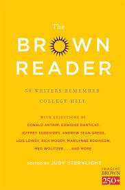 brown reader