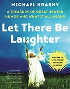 Let There Be Laughter | www.readingwithrobin.com