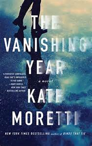 The Vanishing Year | www.readingwithrobin.com