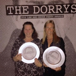Point Street wins a Dorry Award