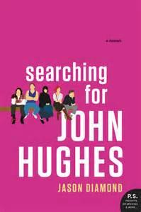 Searing For John Hughes// www.readingwithrobin.com
