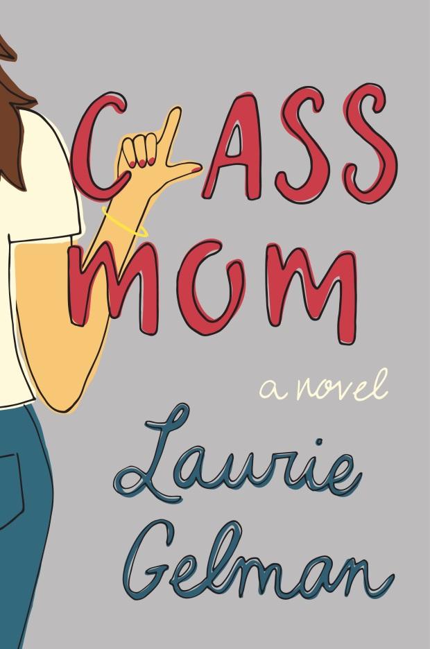 CLASS MOM cover